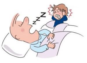「snoring」的圖片搜尋結果